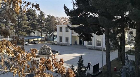 中使馆:阿富汗首都现炸弹袭击 暂无中国公民伤亡