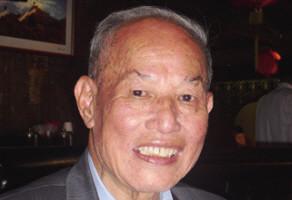 美侨界忆著名侨领黄金泉:为侨社服务 为华人维权