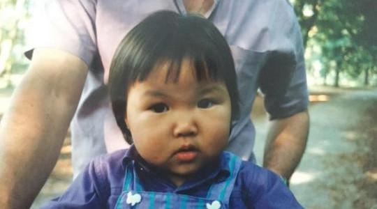 27岁荷兰华裔女孩求助中国警察寻父母:生于浙江三门