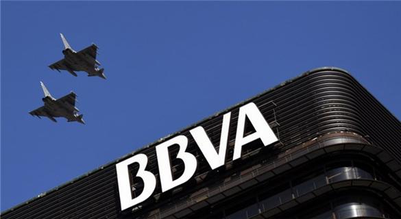 西班牙银行就冻结华人账户发道歉信 称不涉种族歧视