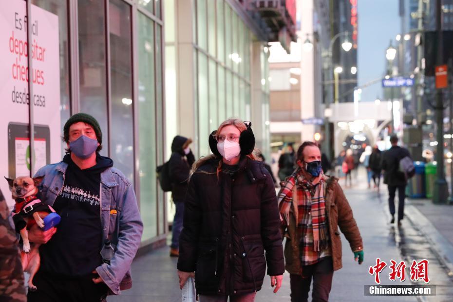 全球新冠肺炎确诊超1亿例