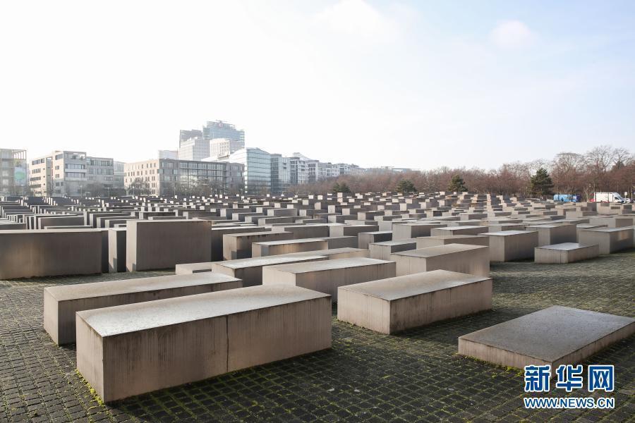 """""""国际大屠杀纪念日"""":走近欧洲被害犹太人纪念碑"""
