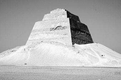埃及金字塔探奇