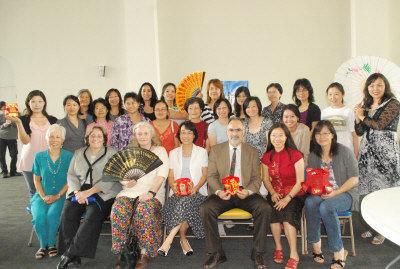 美休斯敦大学获星谈计划补助 培训精英中文教