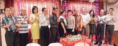 马来西亚华教界人士:华社捐资助学守护华教成长