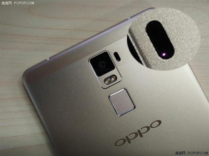 OPPO R7 Plus PK������