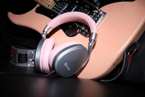 上线半日售罄网易云音乐投资了怎样的神奇耳机?