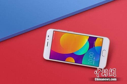 前置指纹、安全功能一个不少360手机F5惊艳上市