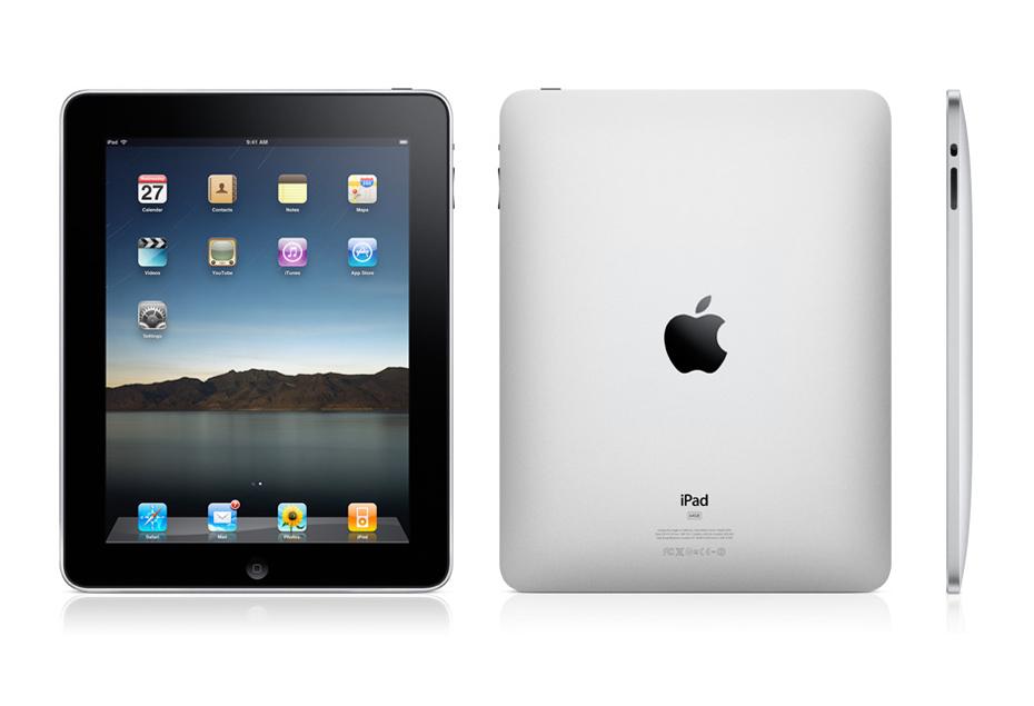 中新网高清图-苹果平板电脑ipad高清图集
