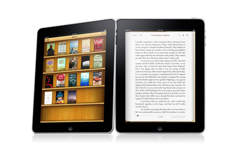 中新网高清图-苹果平板电脑iPad高清图集(14)