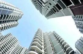 成都楼市降温 上半年成交量同比下跌20.03%