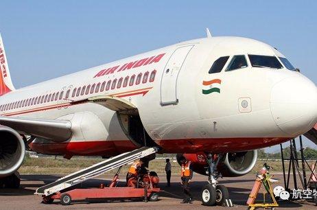 印度到北京的飞机航班