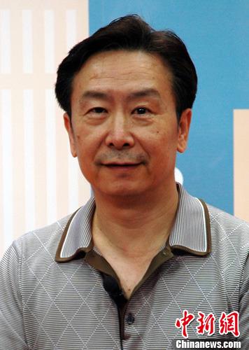 国家休息学会副会长、中新经纬特约教授苏海南。