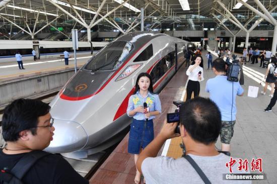 """外资""""首席""""谈中国经济:正迈入一个新时代"""