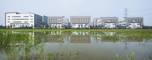 """苏州""""B村""""十年回眸:拥抱医药产业创新的春天"""
