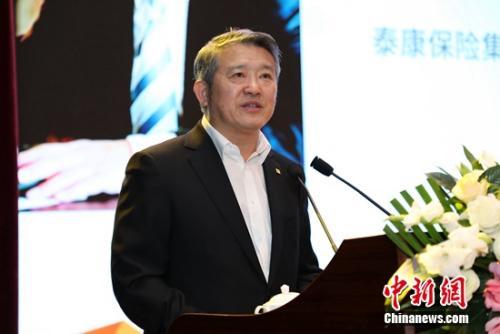 泰康战略投资拜博口腔打造中国口腔医疗新生态