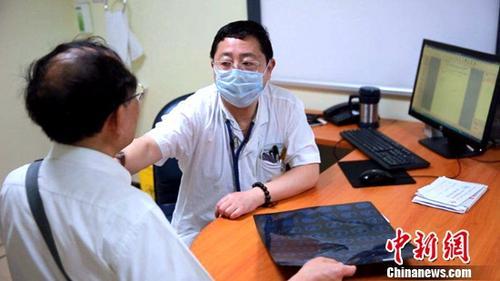 中国自主研发全新靶向抗癌药造福非小细胞肺癌患者获国际关注