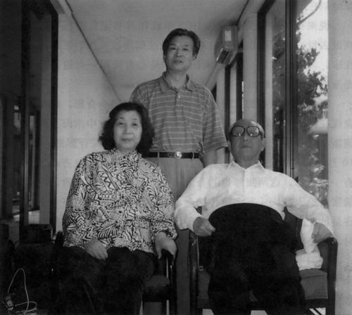 难忘在习仲勋身边的20年——读张志功回忆录(2)