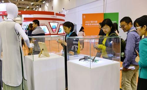 聚焦苏州创博会:创意设计缔造品质生活