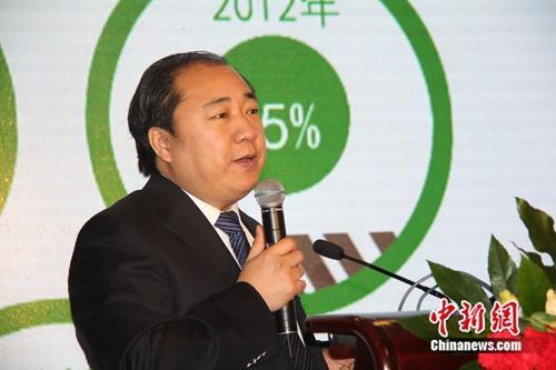"""内蒙古古纳河酒业发布""""诚信体系建设成果"""""""