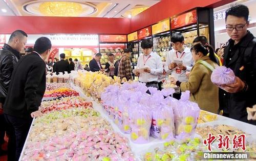 百年老字号稻香村开拓西南市场完成全国战略布局