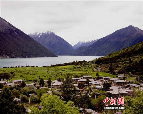 西藏巴松措全域旅游生态发展规划 重塑景区运营模式