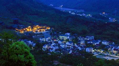 浙江长兴成功创建首个省级乡村旅游产业集聚区