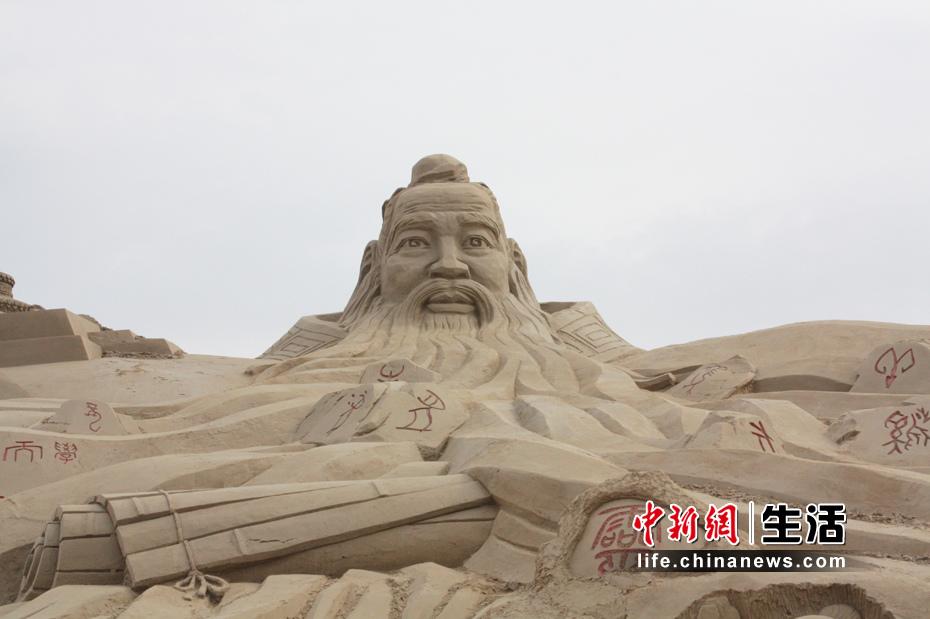 塞上江南 大美宁夏(组图)
