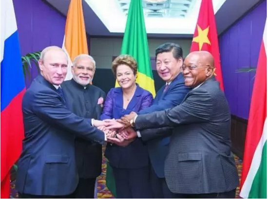 习近平的全球治理观