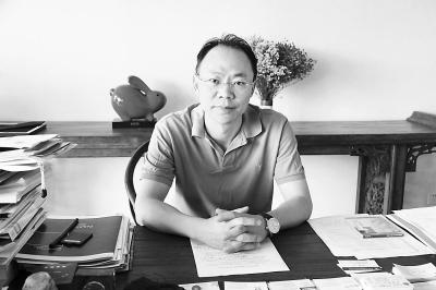 49岁海归院士程京:希望用自己的学识为祖国服务
