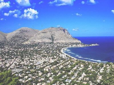 巴勒莫:世界上最优美的海岬