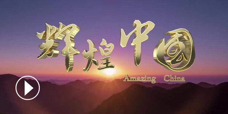 《辉煌中国》第五集《共享小康》