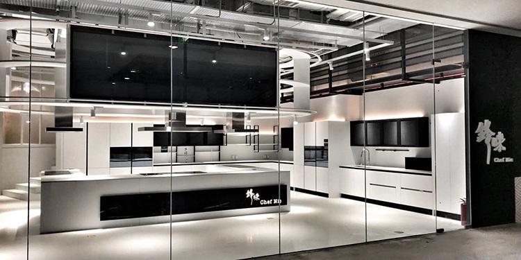 探访谢霆锋锋味实验室 厨具造价过千万