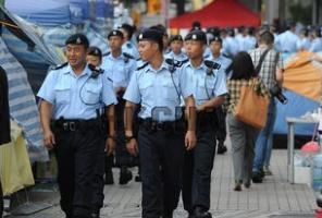 欢迎!香港警队开通微博,帮助内地人防诈骗