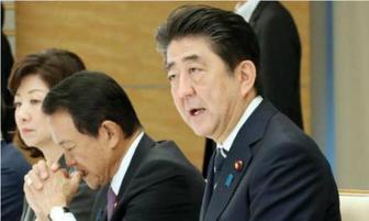 日首相:对韩日问题深感遗憾 将采取强硬应对措施