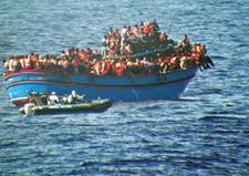 快讯!一艘超载的渡轮在底格里斯河沉没,至少71人丧生