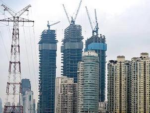 中国70城房价现普涨势头 近九成城市房价环比