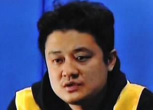 网络大V格祺伟 一审获刑6年 多次敲诈政府和官