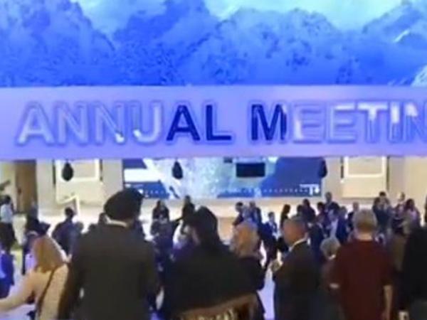 达沃斯与者持续热议习主旨视频讲话-中国新常主席v主旨图片