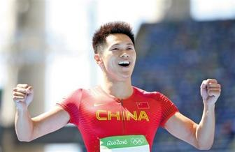 天津全运会田径比赛:名将发挥稳定 改革着眼长