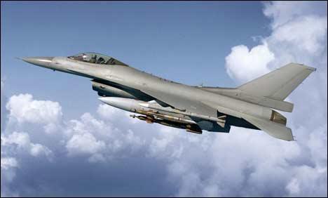 癹f�i)��&9�9.�_美国官员称美2014年向伊拉克交付首批f-16战机