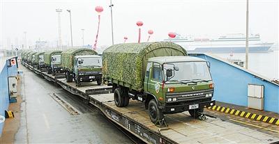 军事资讯_新闻中心 军事新闻    9月26日11时,随着指挥员一声令下,搭载由数十节