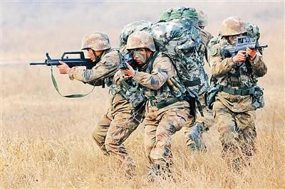 军事资讯_新闻中心 军事新闻