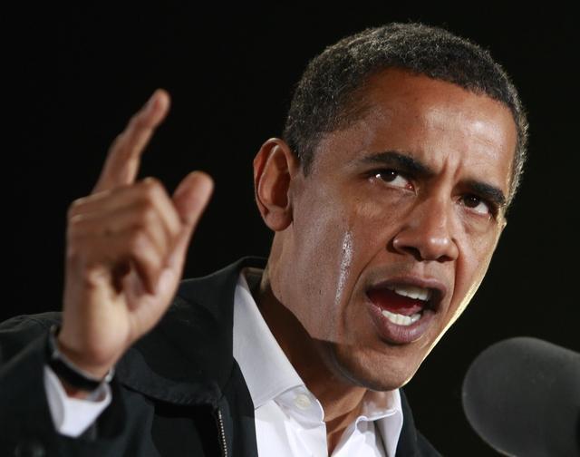 奥巴马:大国不能欺负小国美国已从衰退中崛起