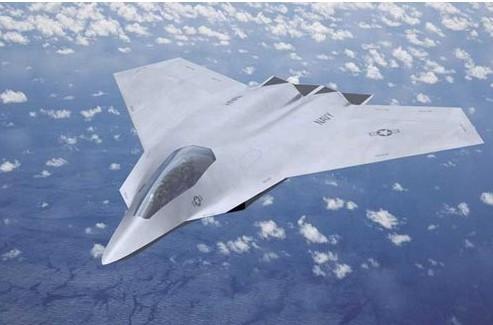 美媒:中俄研制新型雷达将抵消美战机隐身优势