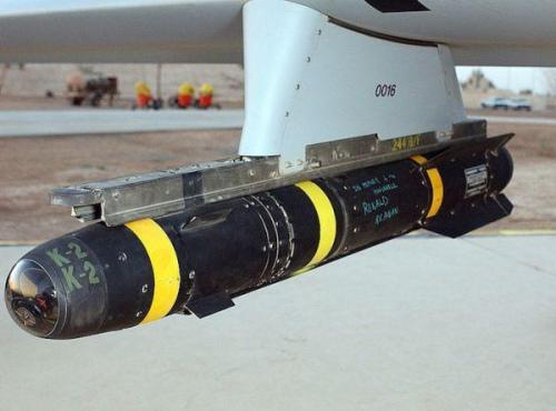 美军误将1枚地狱火导弹运到古巴忧泄密欲讨回