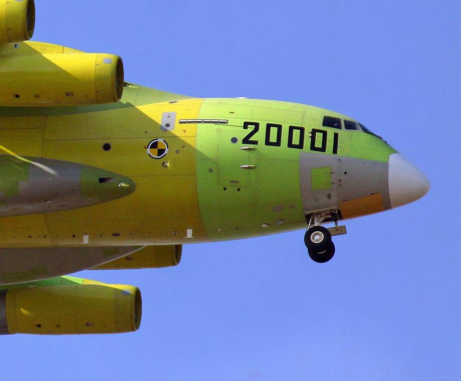 """然而大飞机的首选动力——""""大涵道比涡扇发动机"""",还是制约我们研制大"""