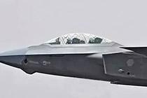 歼-20或出现双座版