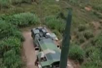 走进火箭军导弹发射先锋营