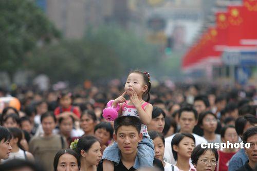 中国人口老龄化_中国人口 16亿